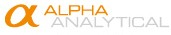 Alpha Analytical logo